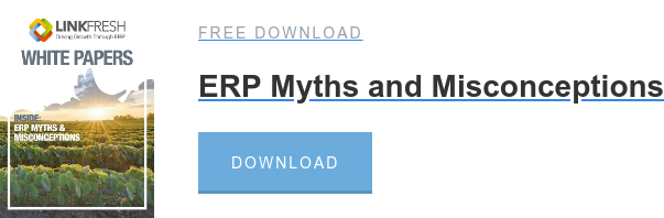 Free download  ERP Myths and Misconceptions Download