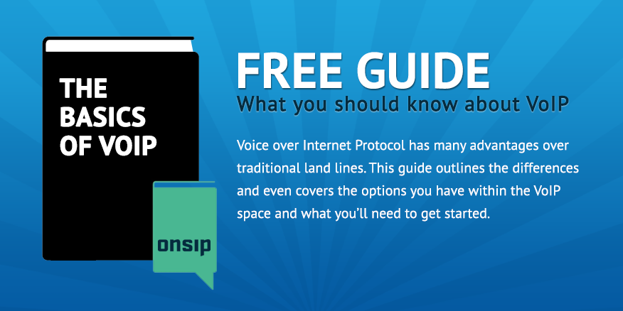 Hosted VoIP Basics Guide