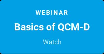 Webinar  Basics of QCM-D  Watch