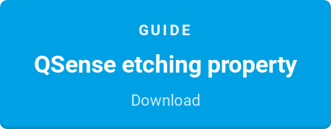Guide  QSense etching property  Download