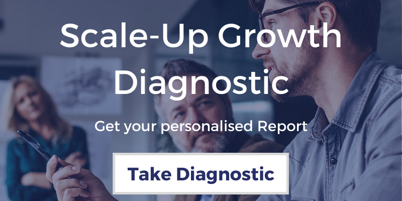 Business Scale-up Growth Diagnostic