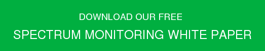 Download our free  Spectrum Monitoring whitepaper