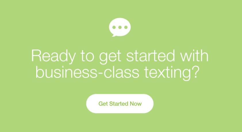 Start texting!