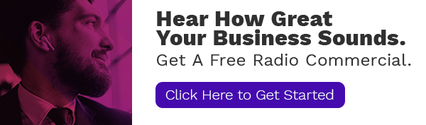 Free Commercial For Advertising On Fayetteville Radio