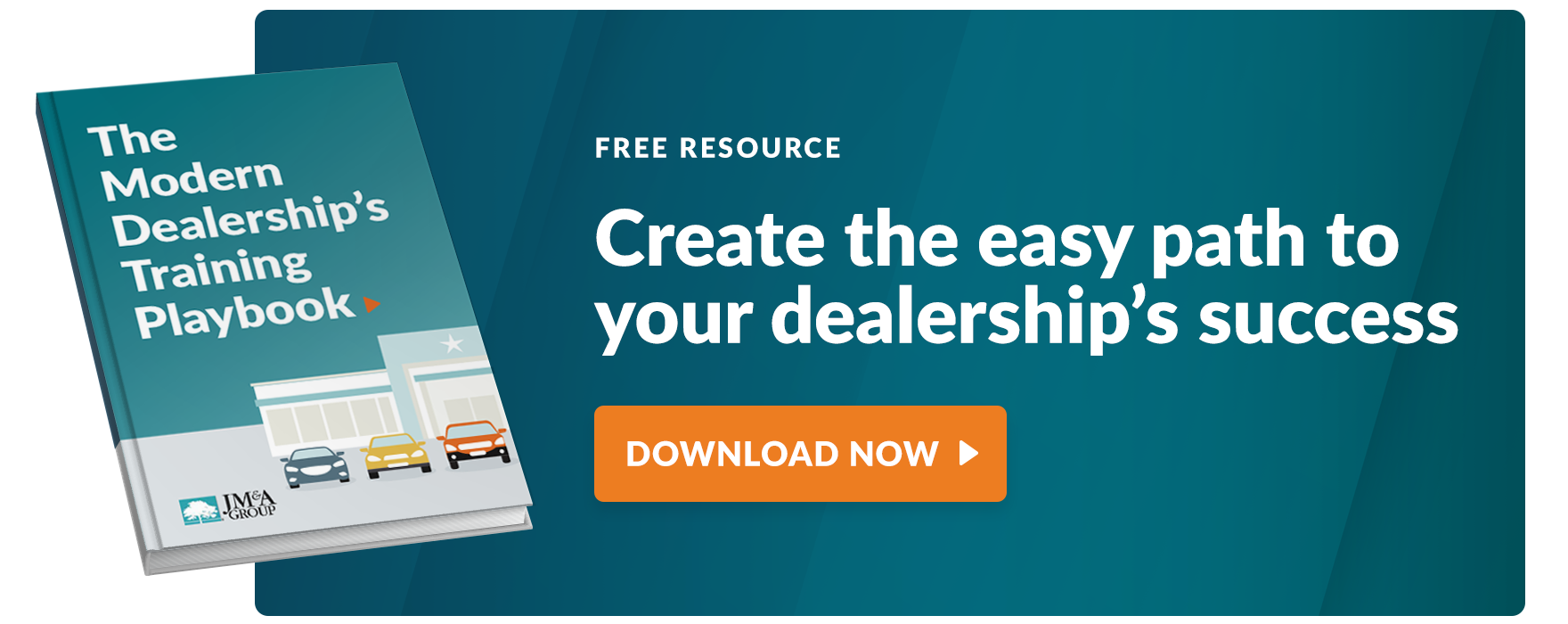 Create the easy path to your dealerships success - download now