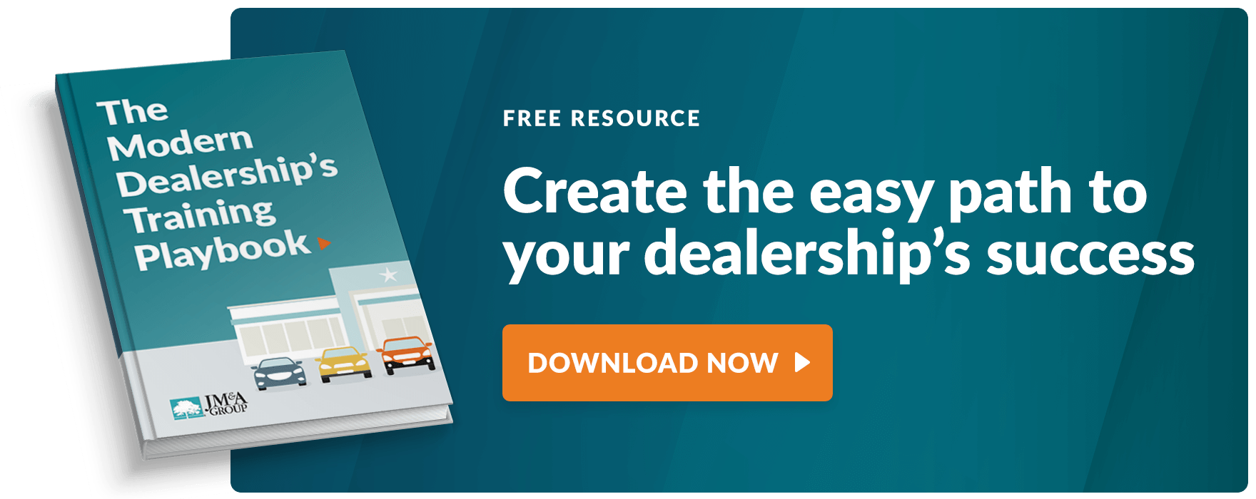 Create the easy path to your dealership's success - download now