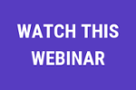 Watch this webinar!