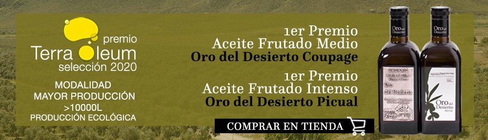 CTA PREMIO TERRAOLEUM