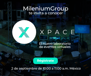 Xpace - MileniumGroup