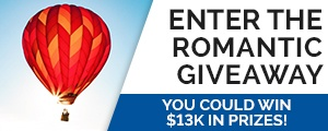 Romantic Giveaway