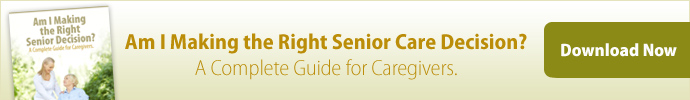 Download - Senior Care Ebook