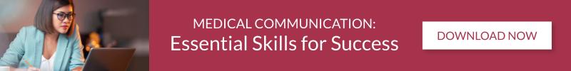 Medical Communication: Essential Skills for Success