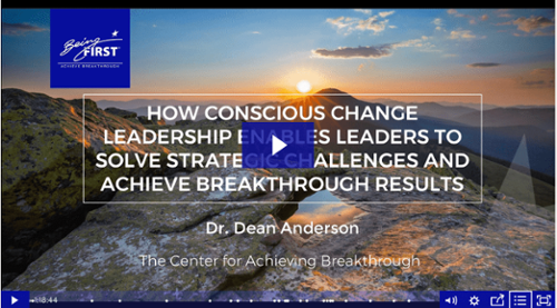How Visionary Leaders Navigate Complexity and Solve Big Strategic Challenges