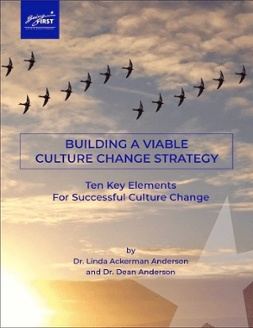 Download the eBook: 10 Key Elements of a Viable Culture Change Strategy