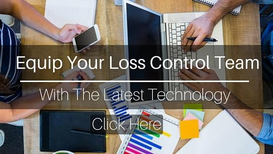 Tablet in Loss Control