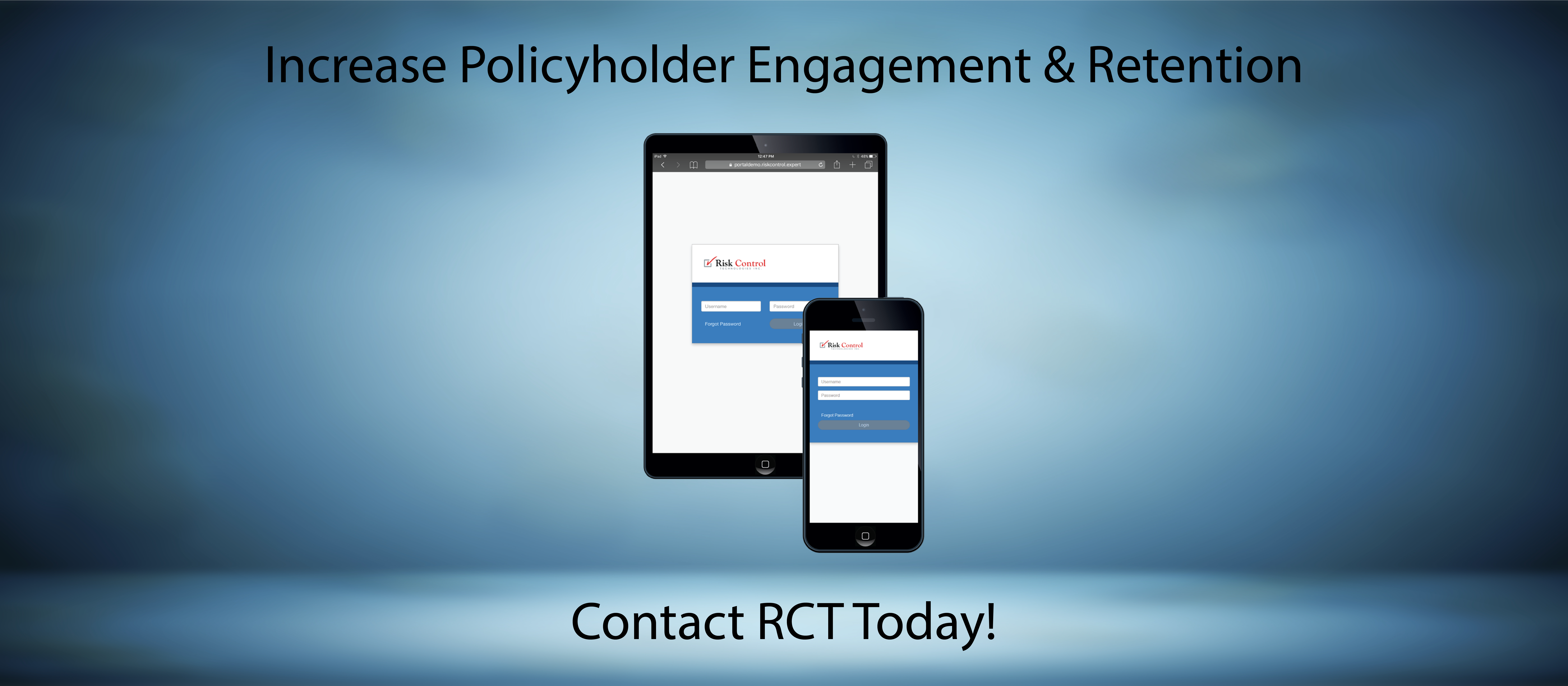 Increase Policyholder Engagement and Retention