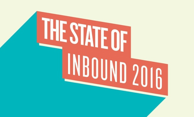 State of Inbound 2016 Download Free Report