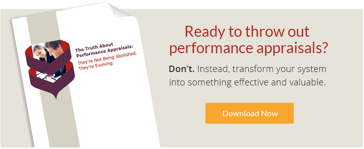 Download: The Truth About Performance Reviews