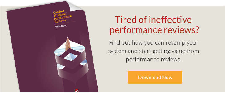 Download: Conduct Effective Performance Reviews