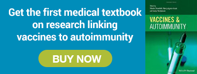 Buy the textbook - Vaccines & Autoimmunity
