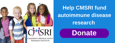 Donate to CMSRI