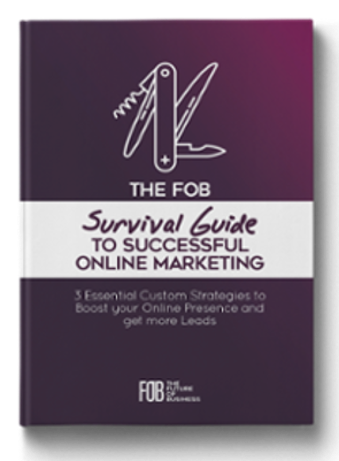 Survival Guide to Successful Marketing