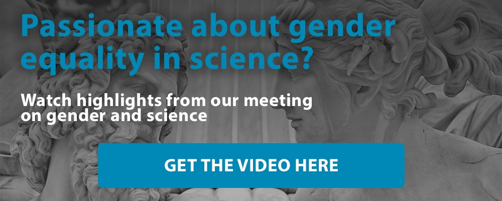 Discover LabLinks: Watch Highlights from Gender and Science