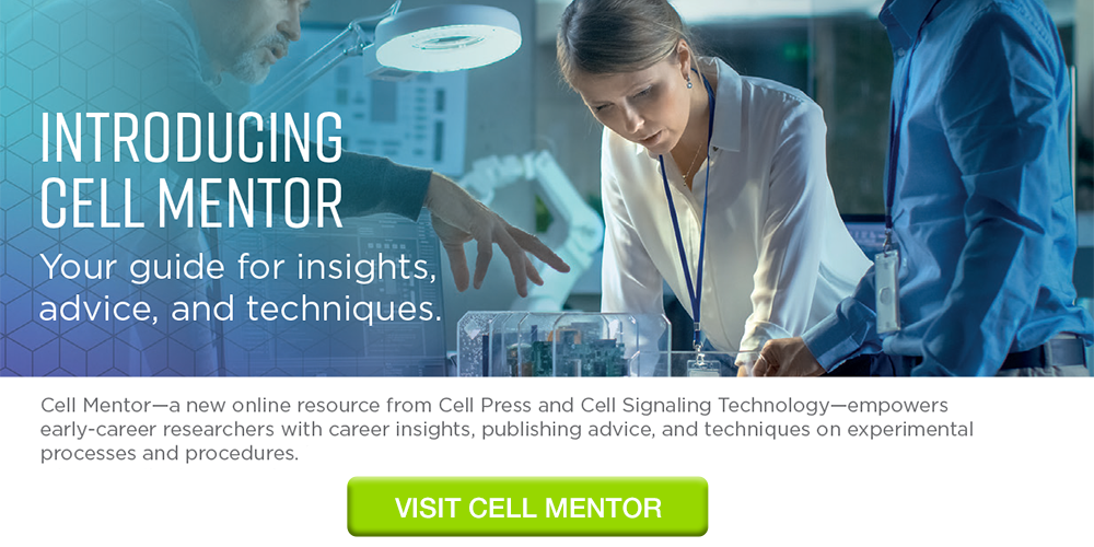 Don't go it alone, visit Cell Mentor