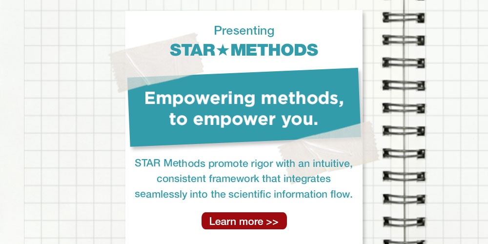 Visit STAR Methods