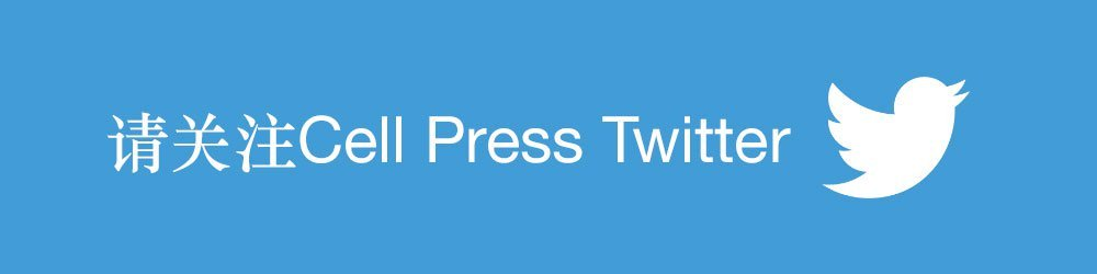 Follow Cell Press on Twitter