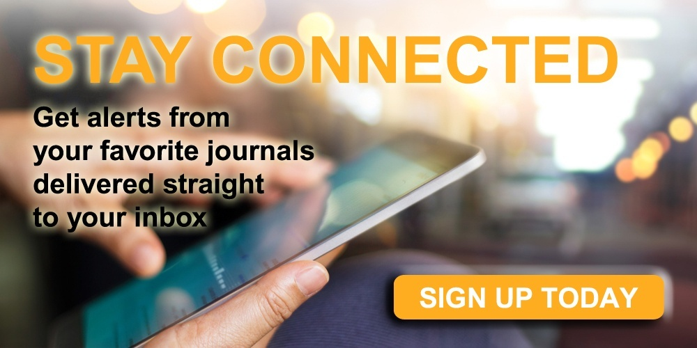 Get alerts from your favorite Cell Press journals straight to your inbox