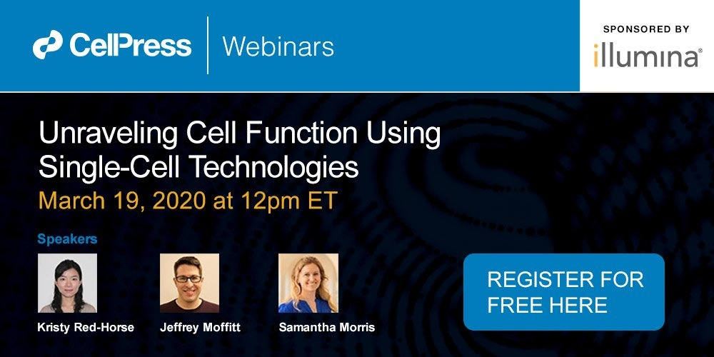 Unraveling Cell Function Using Single-Cell Technologies