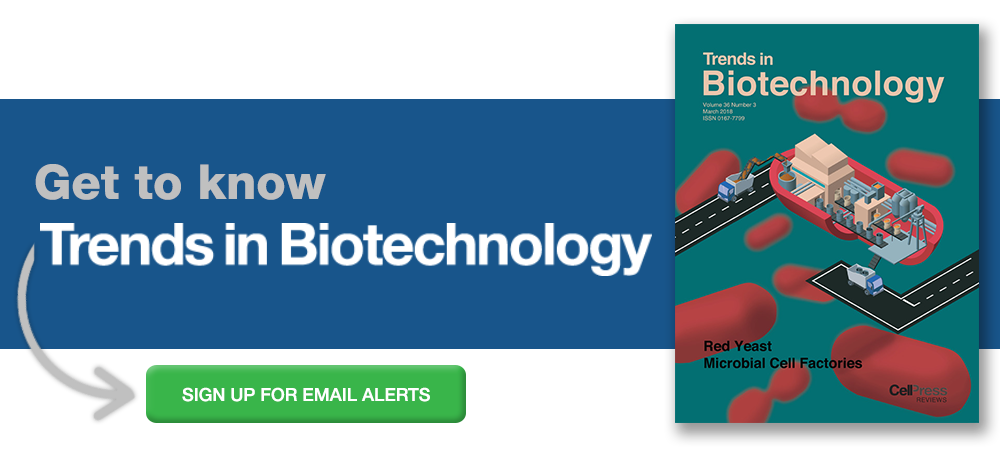 Get to know Trends in Biotechnology