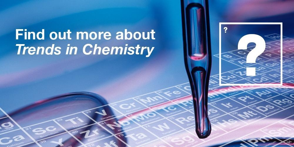 Visit Trends in Chemistry