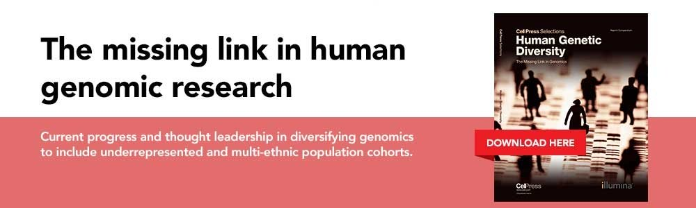 Download Human Genetic Diversity
