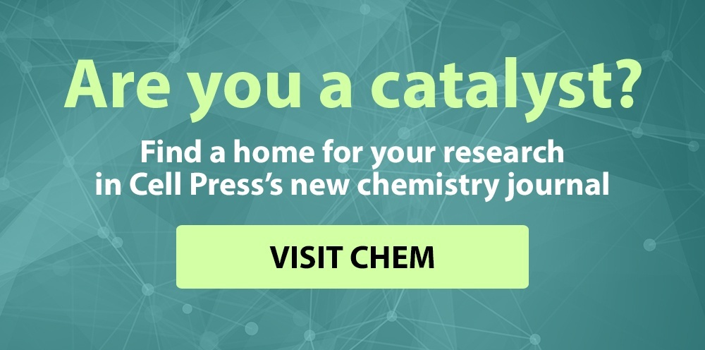 Visit Chem, our new chemistry journal