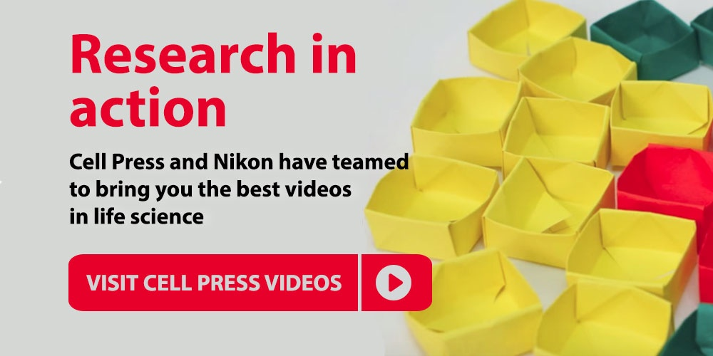 Visit Cell Press Videos