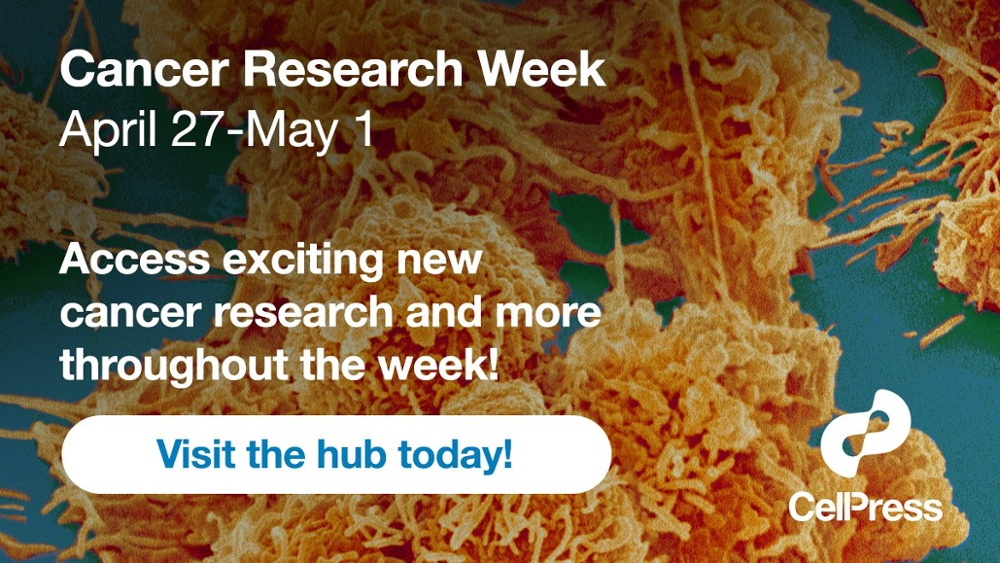 Cancer Research Week 2020