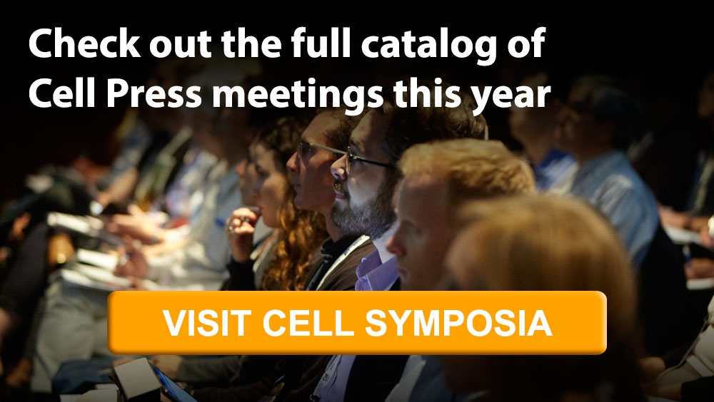 Check out Cell Symposia