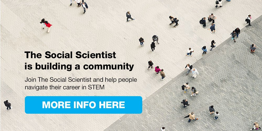Join the Social Scientist