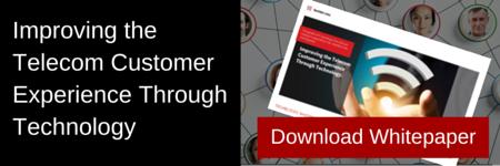 Telecom Customer Experience
