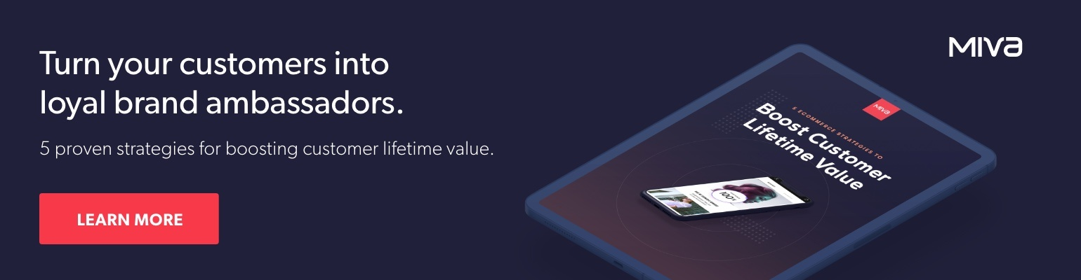 Customer Lifetime Value Whitepaper
