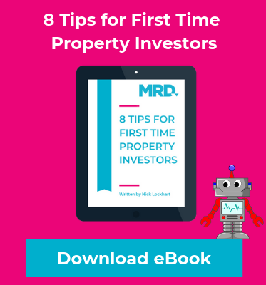 8 tips for first time property investors