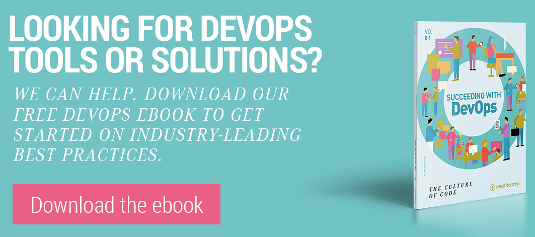 Looking for Devops Tools or Solutions?