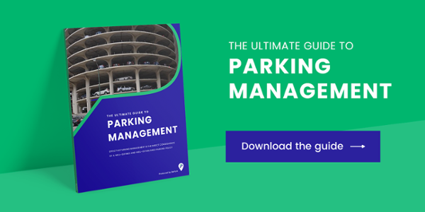The Ultimate Guide to Parking Management