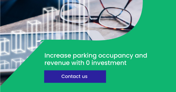 Generate more revenue on your parking