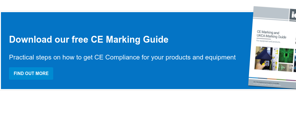 <https://www.ies.co.uk/ce-guide>  Download our free CE Marking Guide <https://www.ies.co.uk/ce-guide>  Practical steps on how to get CE Compliance for your products and equipment  <https://www.ies.co.uk/ce-guide> Find Out More <https://www.ies.co.uk/ce-guide>