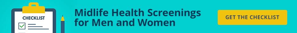 Midlife Health Screenings