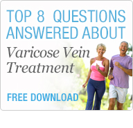 Top 8 Questions About Varicose Vein Treatment