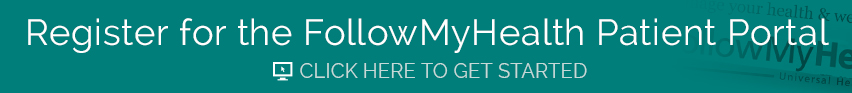 FollowMyHealth Patient Portal